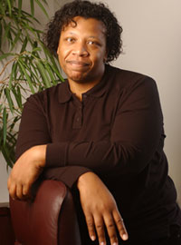 Photo of Denise M. Clark, Esq.