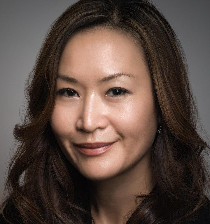 Photo of Gail Lin