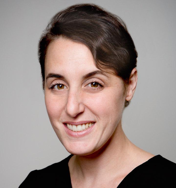 Photo of Amy  Biegelsen