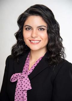 Photo of Sheri Bagheri