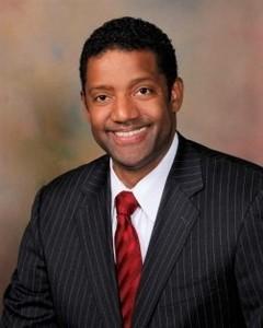 Photo of Calvin Blackburn, III