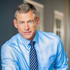 Photo of Keith Custis