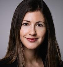Photo of Julia C. Stephanides