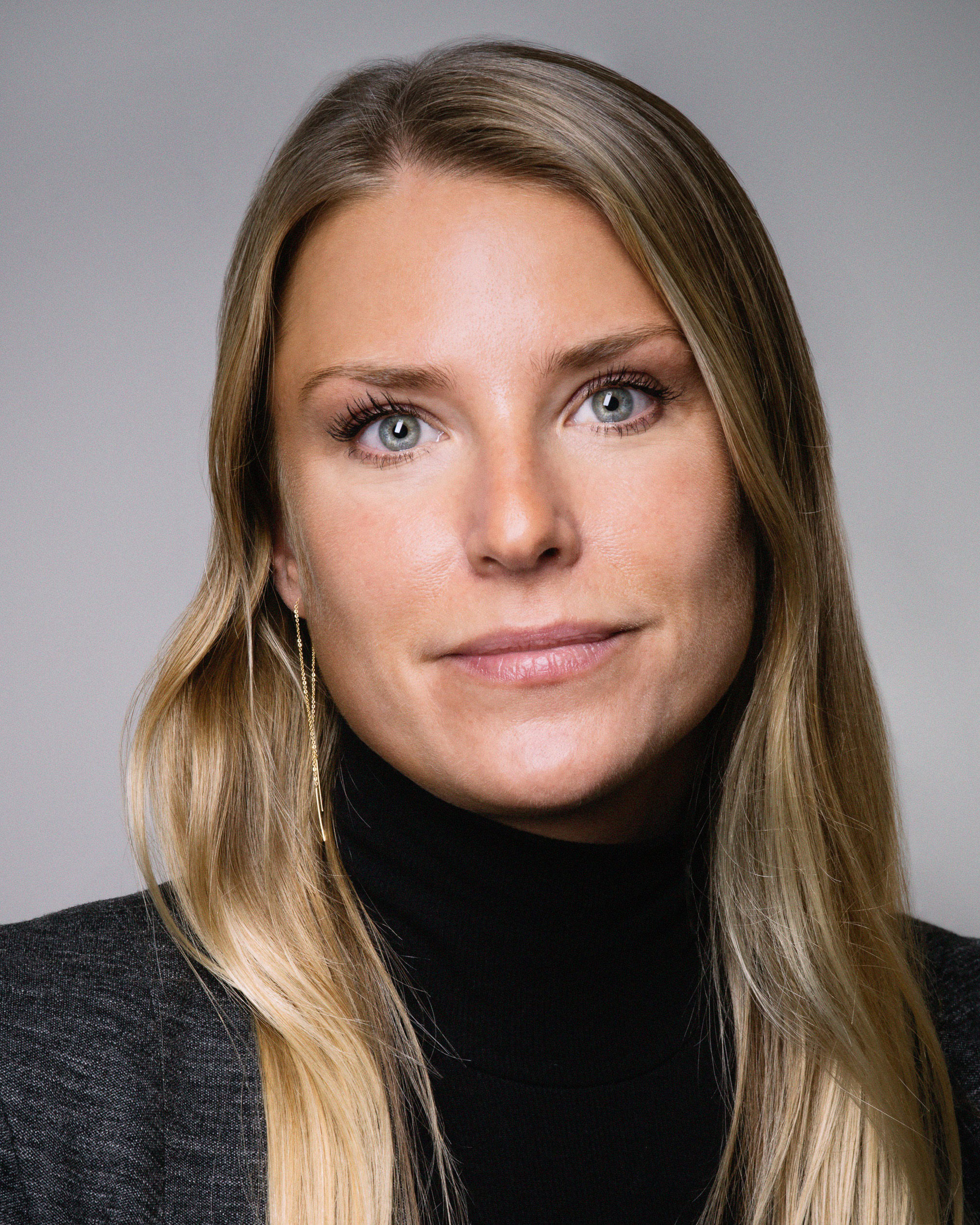 Photo of Allison Van Kampen