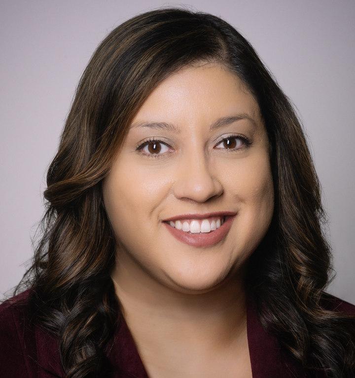 Photo of Catherine Vega