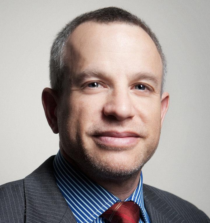 Photo of Adam T. Klein