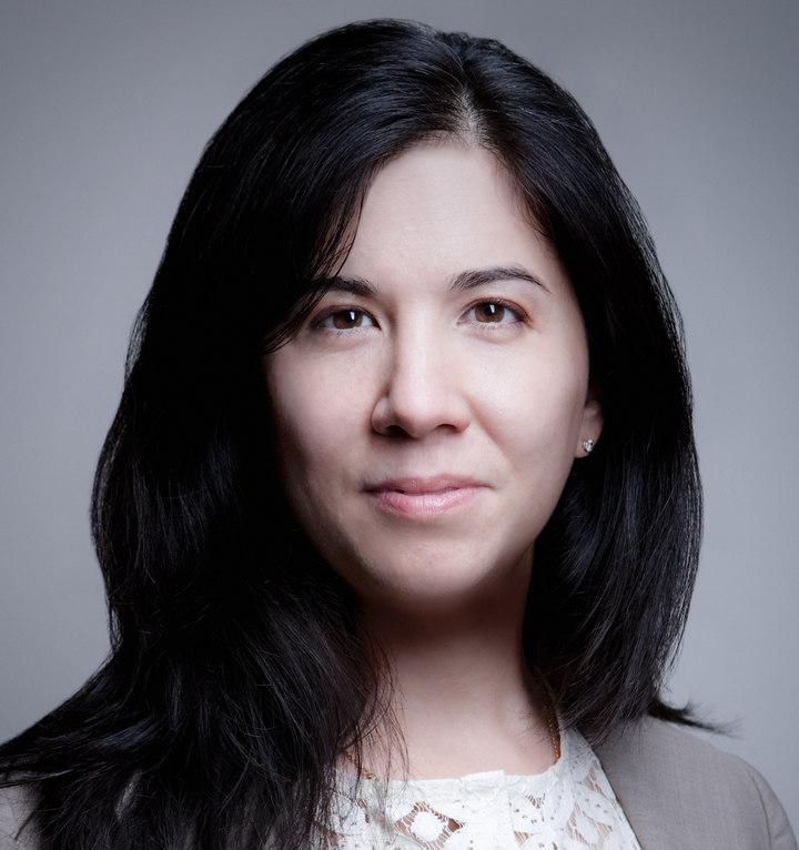 Photo of Nantiya Ruan
