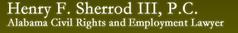 Henry F. Sherrod III, P.C.