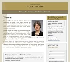 Law Offices of Patrice L. Goldman