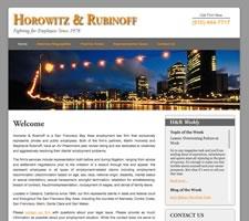 Horowitz & Rubinoff