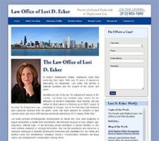 Law Office of Lori D. Ecker