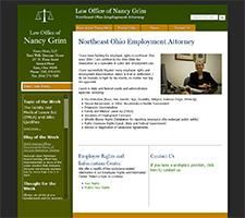 Law Office of Nancy Grim
