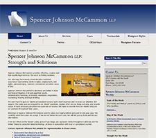 Spencer Johnson McCammon LLP
